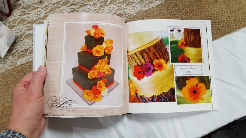 205 Kendras Country Bakery Book