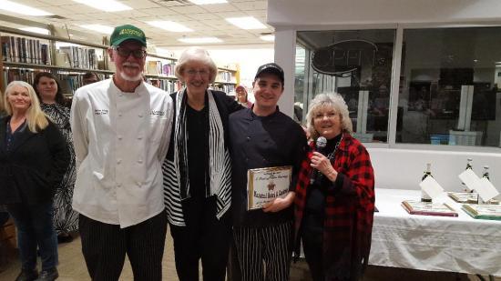 475 Cedar Ridge Participation Award