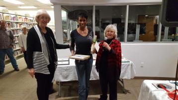 480 Culture Crepe participation award